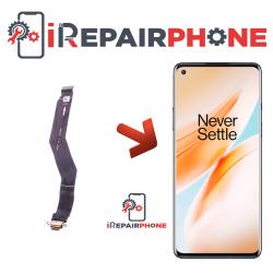 Cambiar Micrófono OnePlus 8