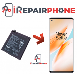 Cambiar Batería OnePlus 8