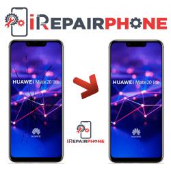 Cambiar Pantalla Huawei...