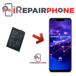 Cambiar Bateria Huawei Mate...