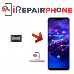Cambiar auricular Huawei...