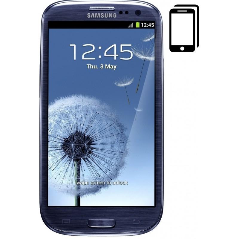 Cambiar Pantalla Samsung S3