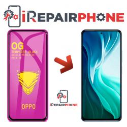 Protector de cristal templado Xiaomi Mi 11i