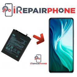 Cambiar Batería Xiaomi Mi 11i