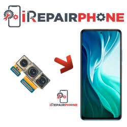 Cambiar Cámara Trasera Xiaomi Mi 11i