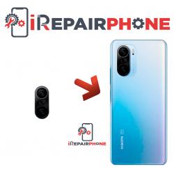 Cambiar Cristal Cámara Trasera Xiaomi Mi 11i