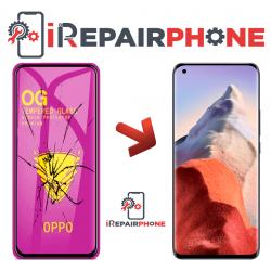 Protector de cristal templado Xiaomi Mi 11 Ultra
