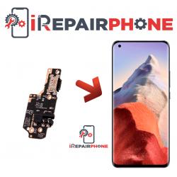 Cambiar Micrófono Xiaomi Mi 11 Ultra
