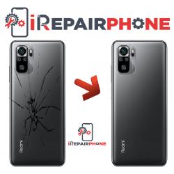 Cambiar Tapa Trasera Xiaomi Redmi Note 10S