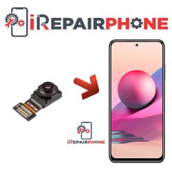 Cambiar Cámara Frontal Xiaomi Redmi Note 10S
