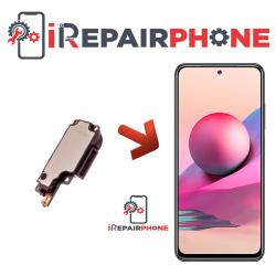 Cambiar Altavoz de música Xiaomi Redmi Note 10S