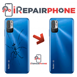 Cambiar Tapa Trasera Xiaomi Redmi Note 10 5G