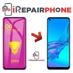 Protector de cristal templado Oppo A53