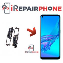 Cambiar Micrófono Oppo A53