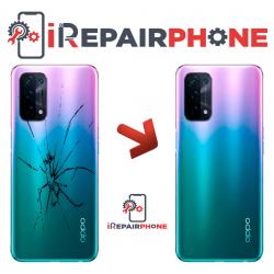 Cambiar Tapa Trasera Oppo A54 5G