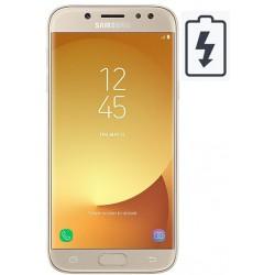 Cambiar Bateria Samsung J5 2017