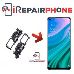 Cambiar Micrófono Oppo A54 5G