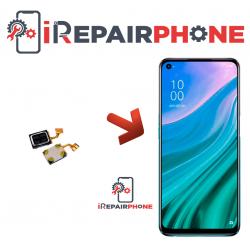 Cambiar Auricular de llamada Oppo A54 5G
