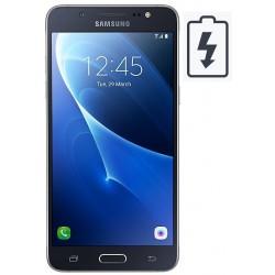 Cambiar Bateria Samsung J5 2016