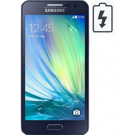 Cambiar Bateria Samsung A3