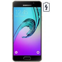 Cambiar Bateria Samsung A3 2016