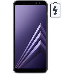 Cambiar Bateria Samsung A5 2018