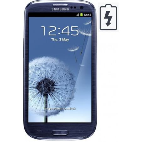 Cambiar Bateria Samsung S3