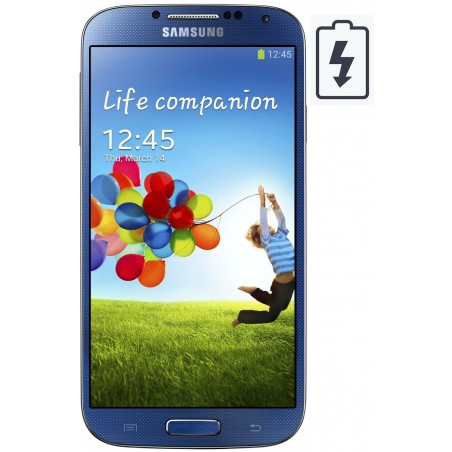 Cambiar Bateria Samsung S4