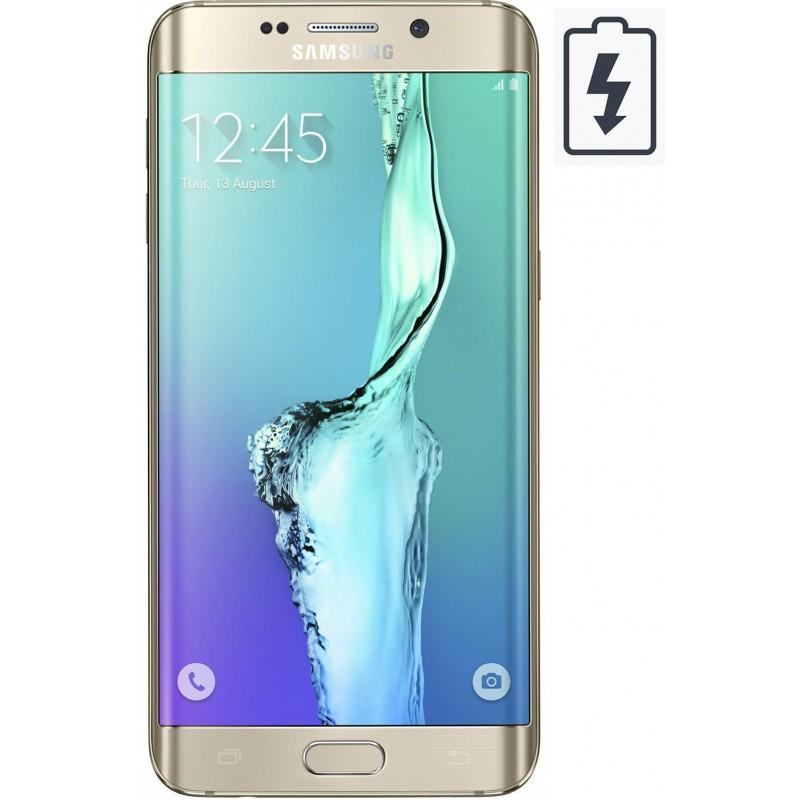 Cambiar Bateria Samsung S6 Edge