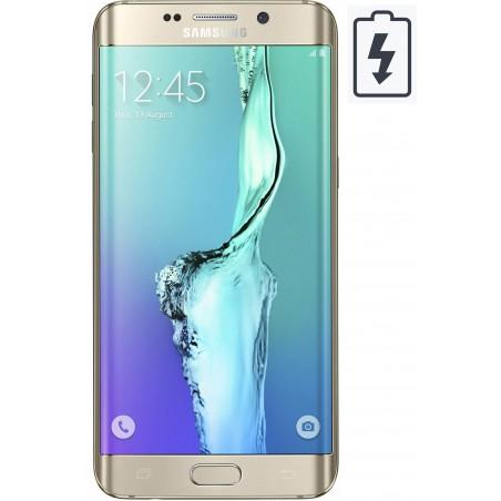 Cambiar Bateria Samsung S6 Edge Plus
