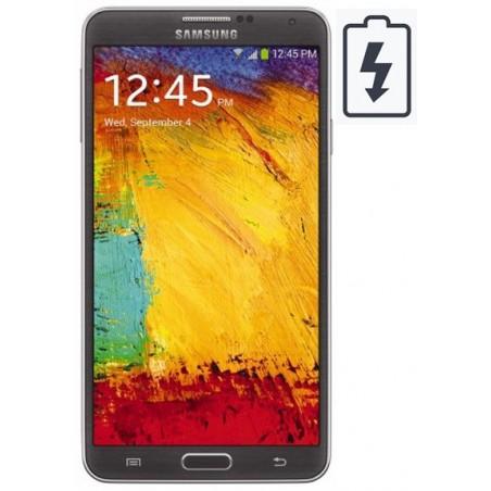 Cambiar Bateria Samsung  Note 3