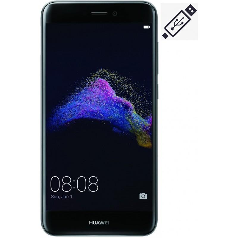 Cambiar Conector de Carga Huawei P8 Lite 2017