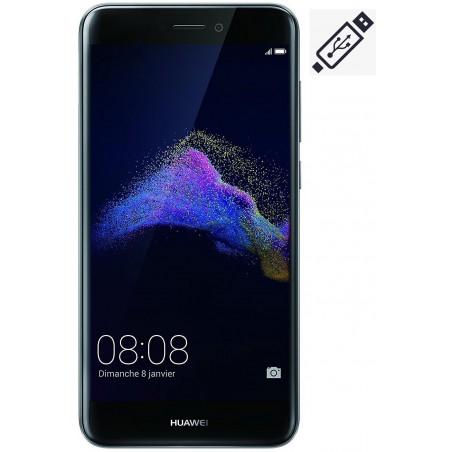 Cambiar Conector de Carga Huawei P8 Lite Smart
