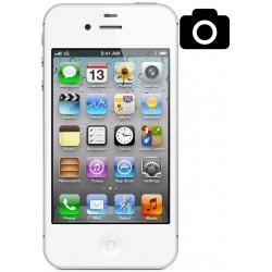 Cambia Camara Trasera iPhone 4