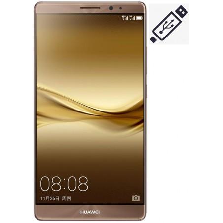 Cambiar Conector de Carga Huawei Mate 8