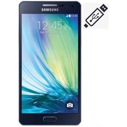 Cambiar Conector de Carga Samsung A5