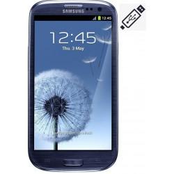 Cambiar Conector de Carga Samsung S3