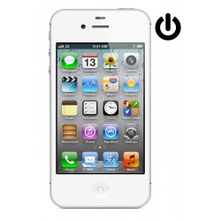 Cambiar power iPhone 4