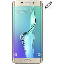 Cambiar Conector de Carga Samsung S6 Edge Plus