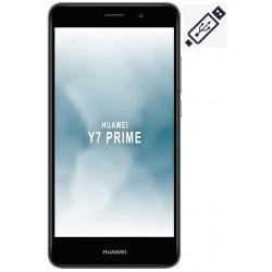 Cambiar Conector de Carga Huawei Y7 Prime