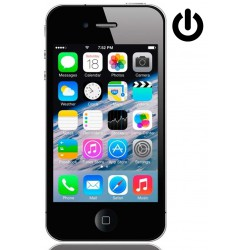 Cambiar power iPhone 4s