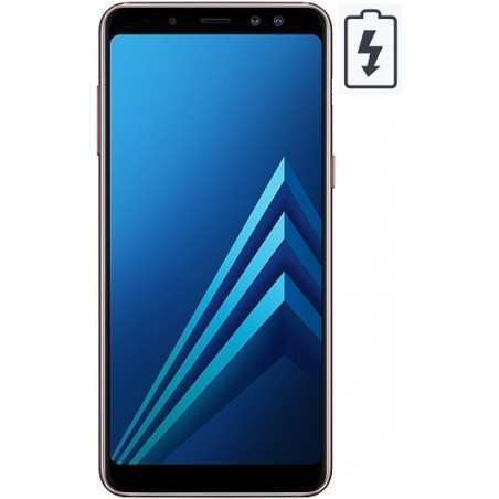 Cambiar Bateria Samsung J6 2018