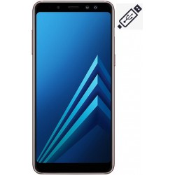 Cambiar Conector de Carga Samsung J6 2018