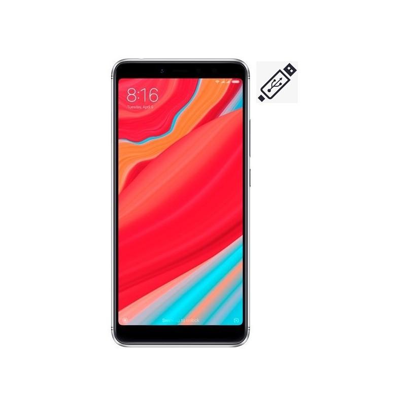 Cambiar Conector de carga Xiaomi Redmi S2