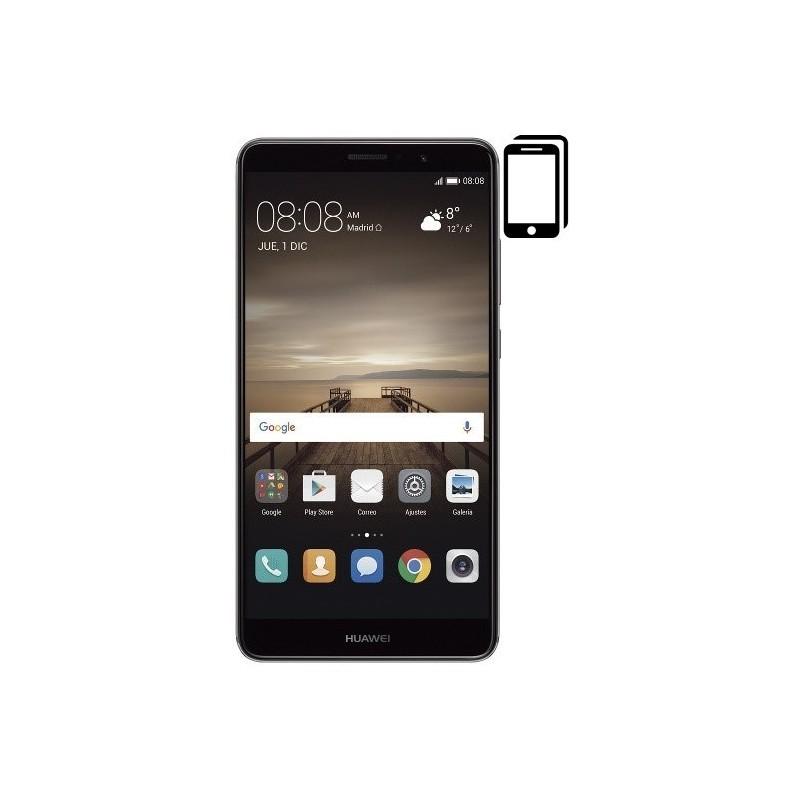 Cambiar Pantalla Huawei Mate 9