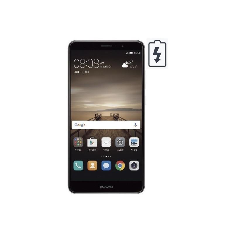 Cambiar Bateria Huawei Mate 9