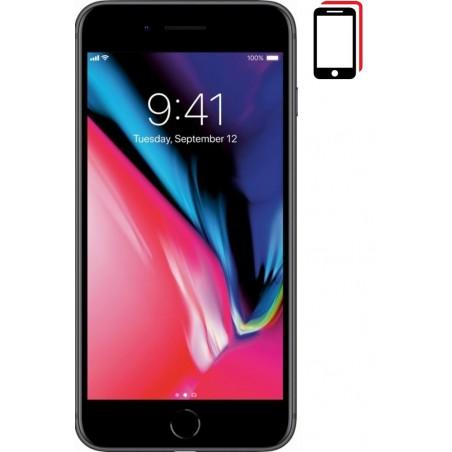 Cambiar Tapa Trasera iPhone 8