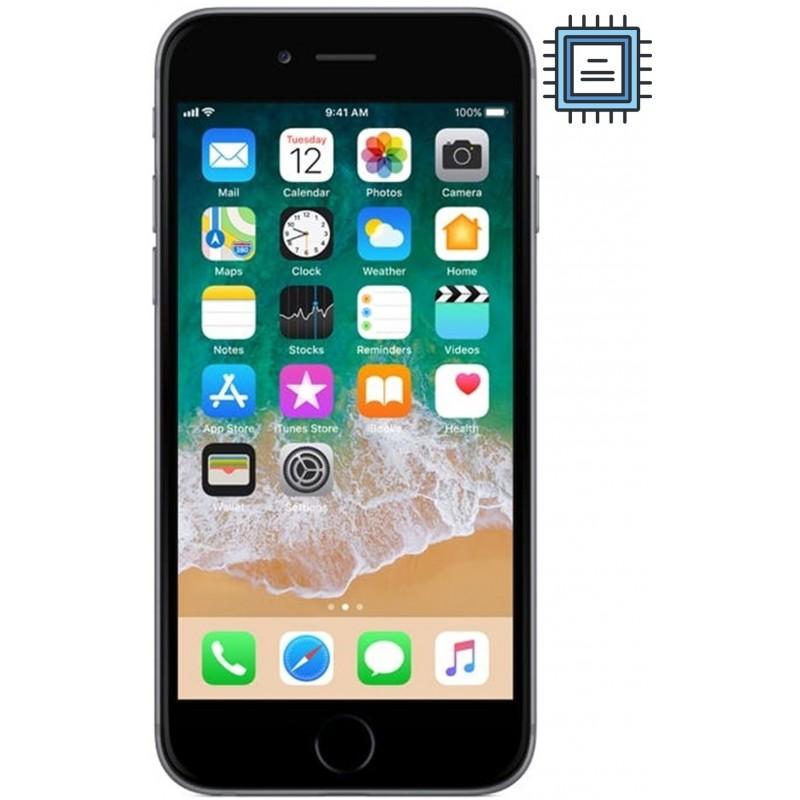 Reparaciones Chip Tactil iPhone 6 Plus