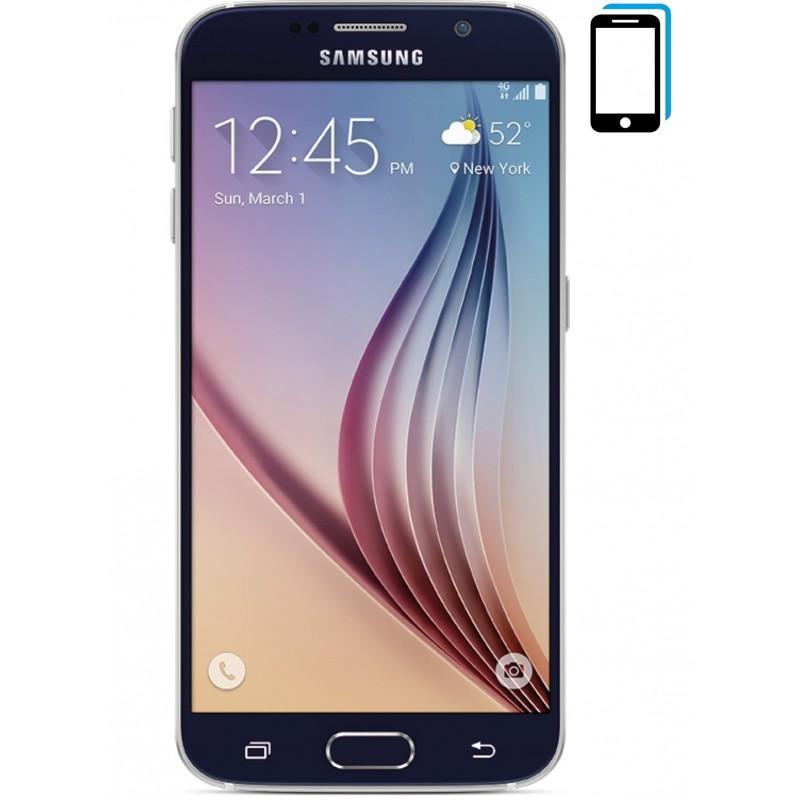 Cambiar Tapa Trasera Samsung S6