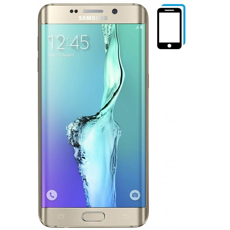 Cambiar Tapa Trasera Samsung S6 Edge Plus